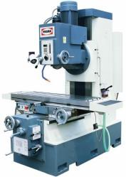 Machine tools and equipment