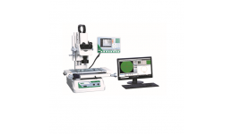 Measurement and inspection machines