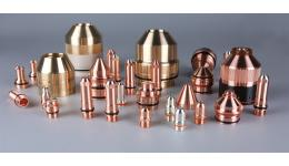 Welding Torch Consumables