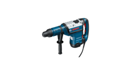 Rotary & demolition hammers