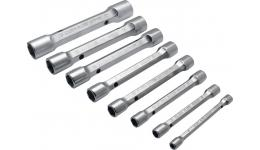 Tubular box spanners