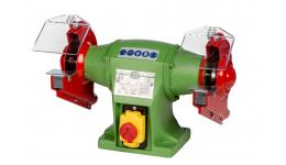 Metal grinding machines