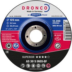 Обдирочные диски