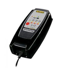 Akulaadija SM 1236 inverter  automaatne 230V/ 60W  12V/  3.6A  1.2/120Ah DECA