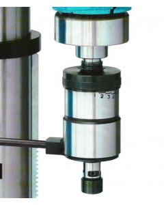 Головка резьбонарезная M5-12 MORSE-4 ZH-5M12 PROMA 25000512