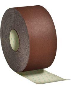 Шлифовальная бумага 150x 50m grain 120 KLINGSPOR