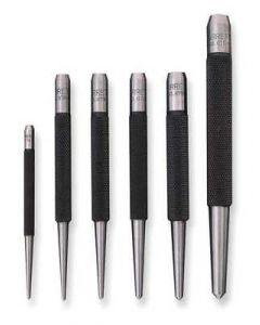 Kärnide komplekt 6 tk.2.5-8.0mm Ref.406 S2 CVN RACODON