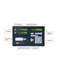 Display ISL-DR2 295x185x45 mm INSIZE