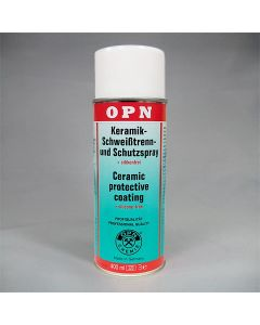 ANTI-SPATTER spray  400 ml ceramic OPN