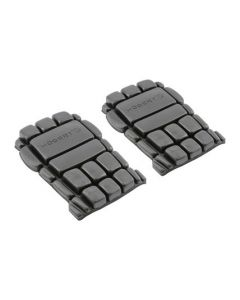 ODER black uni foam knee pads HT5K290 HÖGERT
