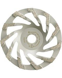 Diamond cup grinder 150x18x22 BOSCH 2608603326