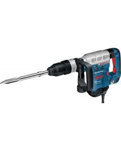 Отбойный молоток GSH  5 E SDS-MAX 230V/1150W BOSCH 0611321000
