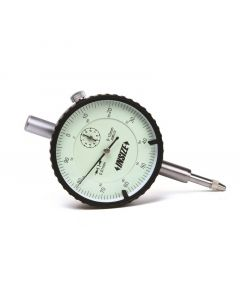 Dial indicator 2308-10A 0-10mm 0.01mm Diam.58mm INSIZE