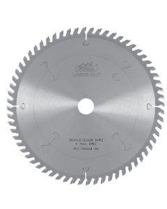Circular saw blade 400x3.6x30 mm TCT  Z=84    Art. 225381-16  84  WZ  PILANA