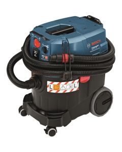 Wet/Dry Extractor GAS 35 L SFC 230V/1200W BOSCH 06019C3000