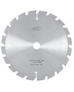 Circular saw blade 450x4.0x30 mm TCT  Z=32    Art. 225388  32  TZ   PILANA