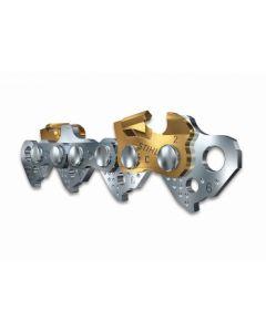 Saw chain 325 RD3 1.6mm 62 drive links STIHL 36670000062