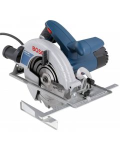 Hand-Held Circular Saw 190 mm GKS 190  230V/1400W BOSCH 0601623000