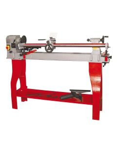Lathe machine for wood VD1100N  230V/1100W-1500W HOLZMANN