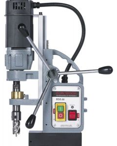 Magnet drilling machine ECO. 32  230V/1000W EUROBOOR