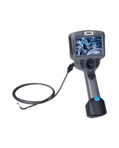 Manual 360° swivel videoscope ISV-2000DS INSIZE