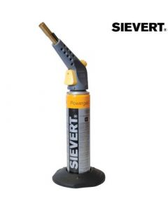 Blow torch Power Jet 1925°C  kit (cyclone põleti 8704+Powergas 600ml 2204)  SIEVERT  DIY SIEVERT  223511