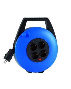Juhtmekassett  8m PVC kaabel HO5VV-F3G1.0mm KBB10T HEDI