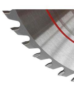 Circular saw blade  355x2.50x25.40mm TCT Z= 72 MKS355SB HOLZMANN