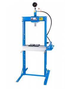 Hydraulic press  12t HLR-12U/2 PROMA 25000054