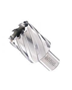 Core cutters  13x30mm HSS HCS.130 EUROBOOR