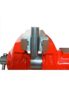 Magnetic jaws insert 150mm ALU MCL 150H YORK