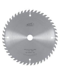 Circular saw blade 500x4.0x30 mm TCT  Z=84    Art. 225381-20  84  WZ   PILANA