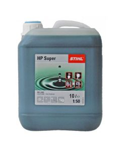 Engine oil HP Super 10L STIHL 07813198056