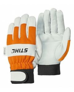 Chainsaw gloves ADVANCE Ergo  XL STIHL 00008841181