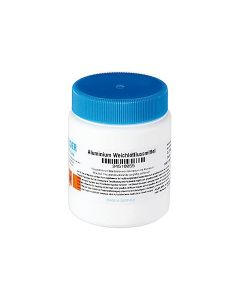 Jooteräbusti  250g  Aluminium  ( DIN EN29454-1,2.1.3 C: F-LW2)