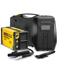 Keevitusaparaat MOS 170 GEN kompl. 230V/3.50 kW  5- 160A (d.1.60-4.0) Professional DECA 283880