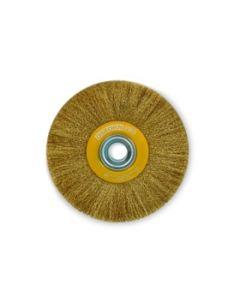 "Ketashari  75x10x16x1/2""(12.7mm) gofr.pronks k-ga traat 0.3mm 0028-601075 ECO OSBORN"