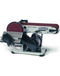 Belt-disc sanding machine BP-100 230V/370W PROMA Art.25702100