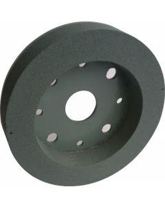 Шлифовальный круг 150/102x 25x 32.0 зеленый BKN-1500 PROMA 25006406