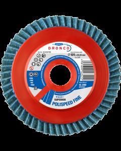 Леместковый диск POLISPEED 115x22.23mm MEDIUM Superior DRONCO 5541306100