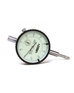 Indikaator 2308-10FA 0-10mm 0.01mm Diam.58mm INSIZE
