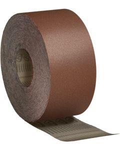 Шлифовальная бумага  700mm x 50m grit  80 STANDARD D UNION