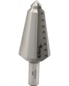 Conical drill 16-30x10mm HSS K3 03003 STELLA BIANCA