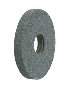Шлифовальный круг 100x 20x 20 зеленый C49 F 80 K CARBORUNDUM