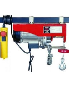 Cable winch LN-200  200/100kg 450W/230V PROMA 25200000