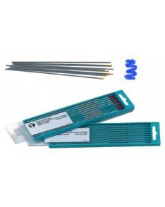 Вольфрамовые электроды 2.40-175 WL20  blue ( lantaniatum) TR0018-24  TRAFIMET