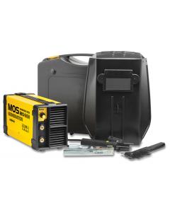 Keevitusaparaat MOS 210 GEN kompl. 230V/4.50 kW  5- 165A (d.1.60-4.0) Professional DECA 284380