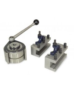 Quick-change chuck for turning tools RND-500 for  SPF PROMA 25300502