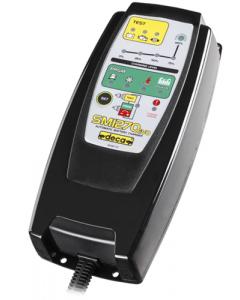 Akulaadija SM 1270 inverter  automaatne 230V/ 130W  12V/  7A  1.5/225Ah DECA