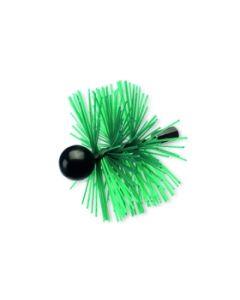 Stove brush Ø300mm/M12.0x1.75 NYLON wire+ball 0003-870830 OSBORN